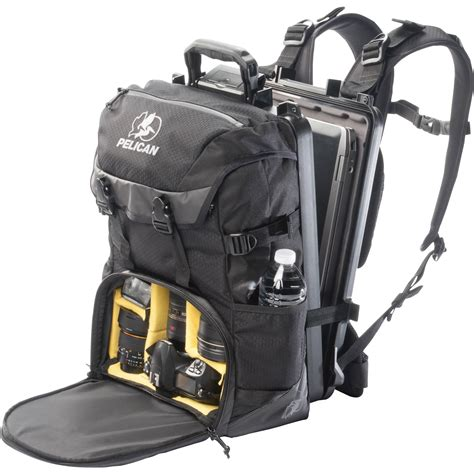 Pelican Sport Elite S100 Backpack pelican progear s130 sport elite laptop backpack 0s1300 0003 110