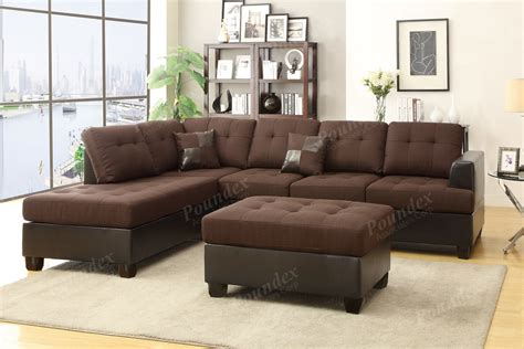 Free Sectional Sofa Sectional Sofa Contemporary Sectionals Chaise Corner Couches Free Ottoman Ebay