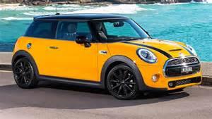 The Mini Cooper S Norcal Minis Australia S Carsguide Judges The 2014 Mini