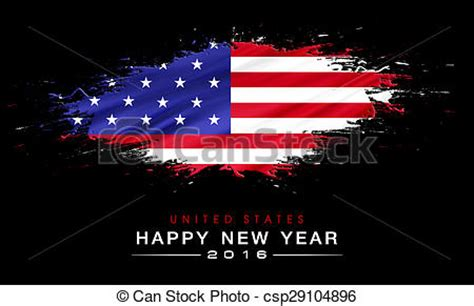 stock illustration of united stets usa america happy