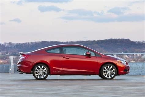2013 Honda Civic Coupe Review by 2013 Honda Civic Si Coupe Review Carponents