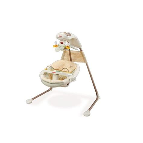 fisher price papasan cradle swing fisher price baby nature s touch papasan cradle swing