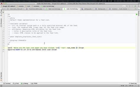 tutorial symfony2 netbeans amazing twig template ideas resume ideas namanasa com