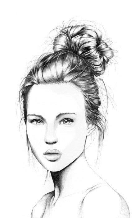 Bilder Malen Ideen 4594 by Liebe Die Linie Arbeit In Ihrem Haar Liebe Alle Ihre