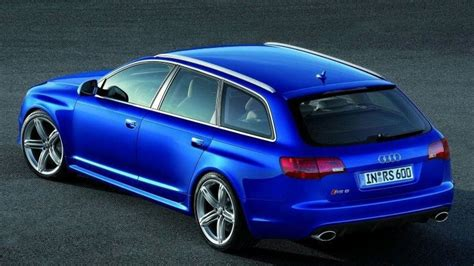 Audi Rs6 Coming To Usa by Audi Rs6 Production Coming To An End