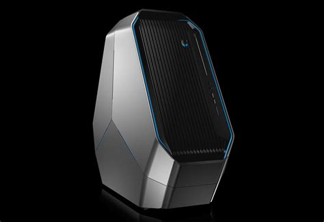 alienware area 51 threadripper edition amd ryzen threadripper 1900x 32gb ddr4 512 ssd pcie