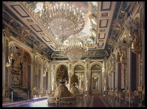 personal ballroom interior design ideas - Steamboat Asia Mega Mas
