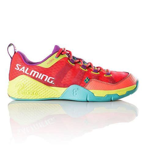 salming kobra squash shoes squash source