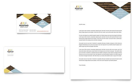 Baker College Letterhead Roofing Company Roofing Company Letterhead