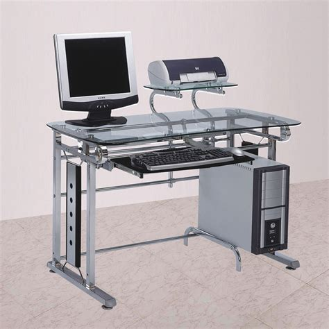 desk printer stand felix computer home office writing desk printer stand