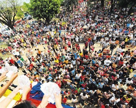 abc color paraguay la poblaci 243 n en el paraguay edicion impresa abc color