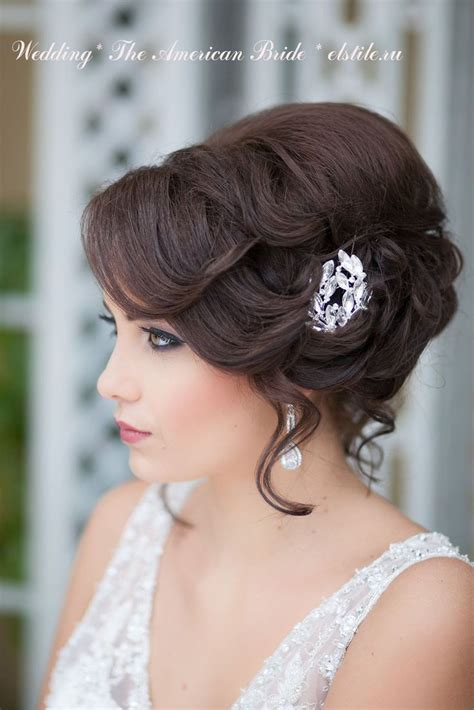 bridal hairstyles on facebook 145 best feminine bridal hair images on pinterest