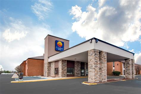 Comfort Inn Virginia by Comfort Inn Smith Mt Lake In Rocky Mount Va Hotels