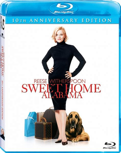 Sweet Home Alabama 2002 Review And Trailer by Sweet Home Alabama 10th Anniversary Edition