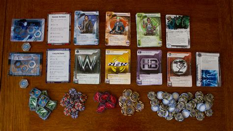 netrunner set decks broken meeple this needs to become a franchise
