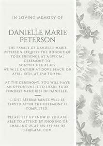 sle invitation letter closing ceremony wedding