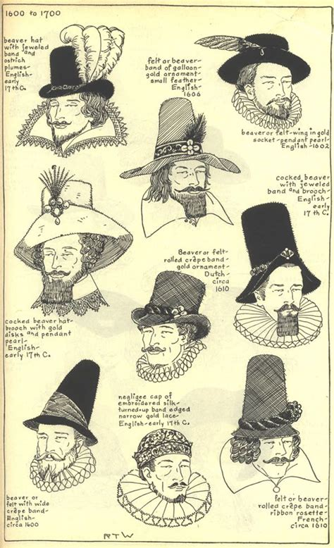 17th century hairstyles men 17th century hats and hairstyles photo by idzit