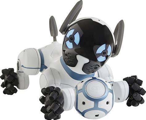 chip robot wowwee chip robot multi 20805 best buy