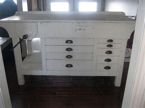 diy antique workbench  sale craigslist wooden
