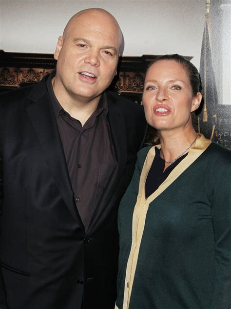 vincent d onofrio and wife vincent d onofrio s relationship with wife carin van der