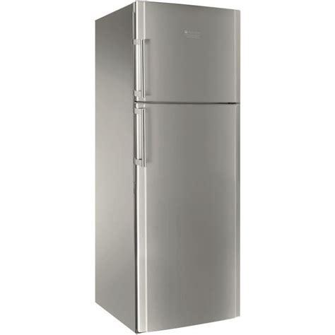 Congelateur Pas Cher 456 by Soldes Refrig 233 Rateur Combin 233 402 Litres Hotpoint E4d Aa B