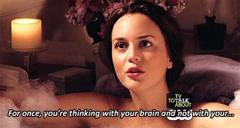 All Girly Gossip Everything That A Would To 20 times blair waldorf truly understood what it s like to