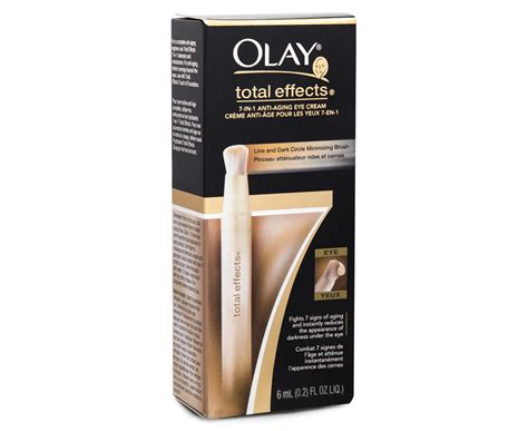 Olay Total Effects 7 In One Anti Ageing Eye olay total effects 7 in 1 anti aging eye 6ml ebay