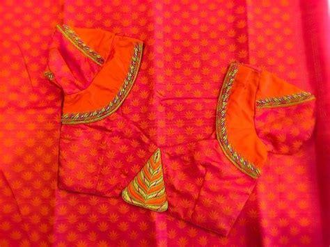 simple neck design pattern 5596 best heavy maggam work blouses images on pinterest