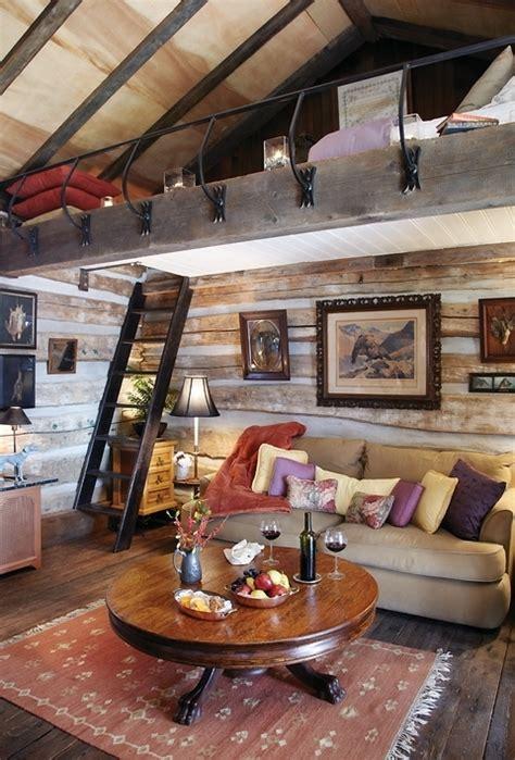 rustic loft favethingcom