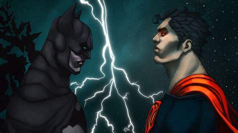 wallpaper batman n superman batman vs superman ii by erikvonlehmann on deviantart