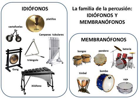 imagenes de instrumentos musicales membranofonos la historia de la musica