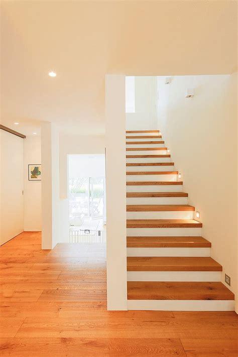 Beleuchtung Treppe by Die Besten 17 Ideen Zu Treppen Auf Treppe