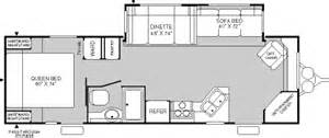 Terry Travel Trailer Floor Plans by 2004 Fleetwood Terry Quantum Ax6 Travel Trailer Rvweb Com