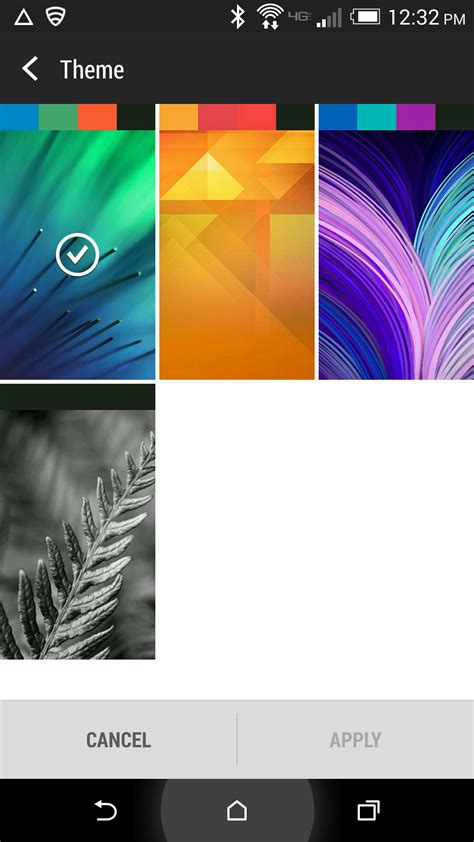 how to change themes download themes for htc desire eye how to change the appearance theme on the htc one m8