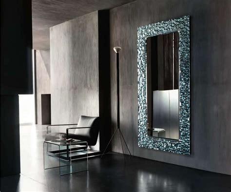 specchi grandi con cornice specchi 2017 foto design mag