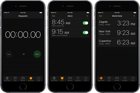 light app with timer 5 best alarm clock apps for iphone 2017 say bye to