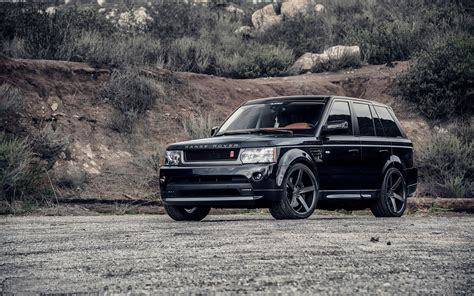 special range rover hq wallpapers hd pictures