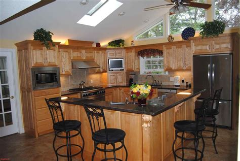design l l shaped kitchens with islands deductour com