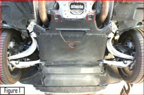 driver side under body plastic panel audiworld forums