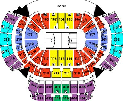 philips arena floor plan amerika deplasmani atlanta hawks miami heat