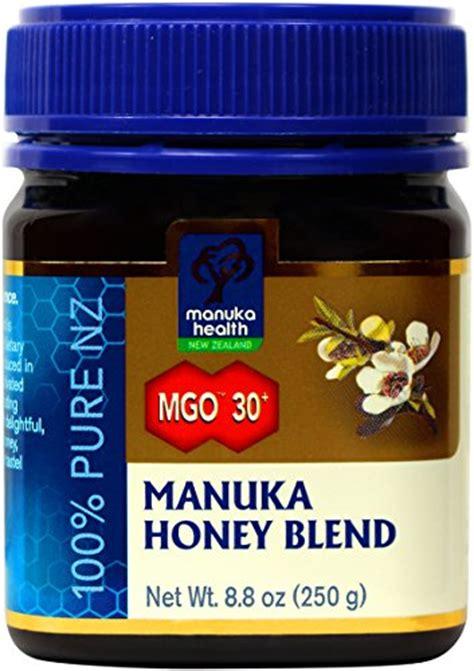 Manuka Honey Manuka Health Mgo 30 500gr manuka health mgo 30 manuka honey 5 250gm 100 new zealand honey flowersnhoney