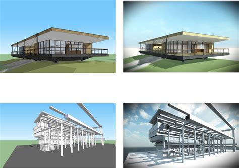 sketchup layout vs make sketchup ur space 3d render announces the release of