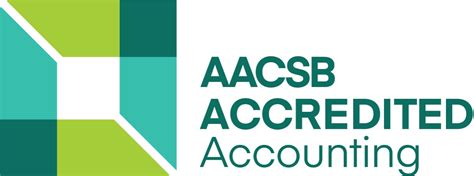 What Is Aacsb Accredited Mba Programs by Aacsb Accounting Accreditation Massey