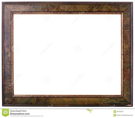 rustic wood frame clipart 55