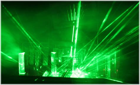 Laser Green Light pin green laser show light imax 20g dmx512 ilda china on