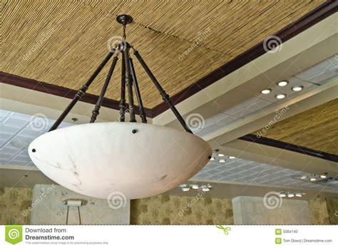Suspended From Ceiling light suspended from ceiling stock photo image 5064140