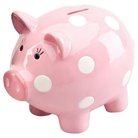 toddler piggy bank buy tesco piggy bank pink from our ornaments