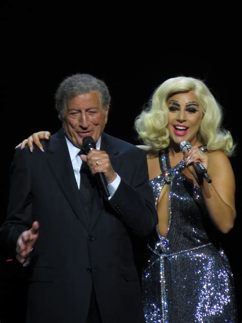 can tony bennett and lady gaga save b n 187 mobylives cheek to cheek tour wikiwand