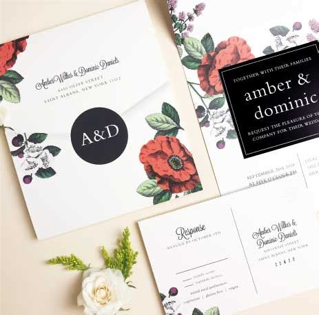 wedding invitations set out wedding decorations recommendations when do you send out