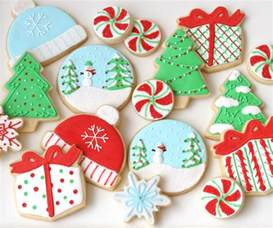 decorated cookies decorated cookies